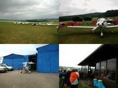 Navigační soutěž v Letovicích